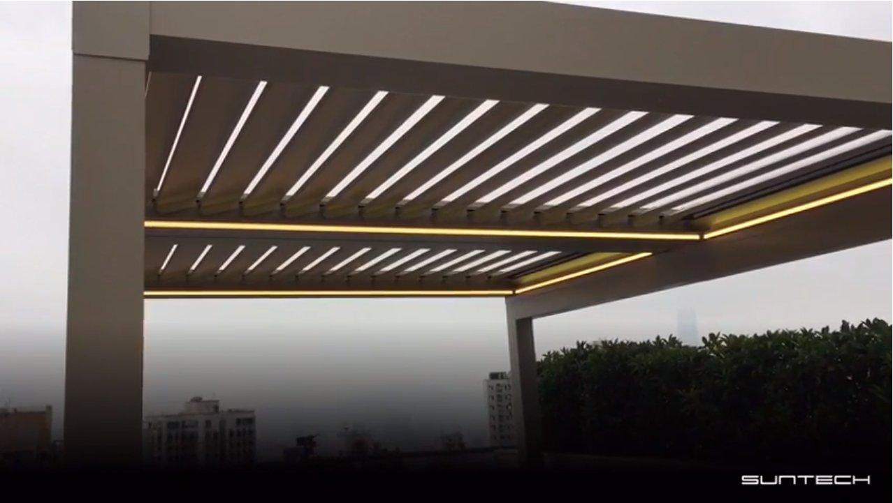 תמונה מתוך סרטון: אירולוקס בהונג קונג